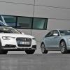 Что русскому хорошо? Примеряем Audi A6 Allroad и A8 Hybrid к нашим дорогам
