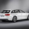 Фото Audi A6 Avant 3.0 TDi 2011