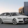 Фото Audi A6 Avant 3.0 TFSI S-Line 2011