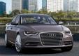 Фото Audi A6 L e-Tron Concept 2012