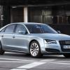 Фото Audi A8 Hybrid 2011