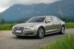 Лонг лайф. Первый тест Audi A8 L с мотором W12