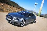 Дресс-код. Первый тест-драйв нового седана Audi A8
