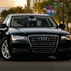 Фото Audi A8L 4.2 FSI Quattro USA 2010