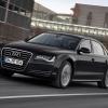 Фото Audi A8L Hybrid D4 2012