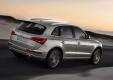 Фото Audi Q5 3.0 TFSI Quattro 2012