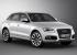 Фото Audi Q5 Hybrid Quattro 2012