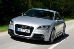 Вершки и корешки. Знакомимся с обновленными Audi Q7 и TT