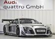 Фото Audi R8 LMS Ultra 2011