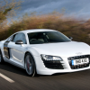 Фото Audi R8 V8 Limited Edition UK 2011