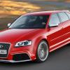 Шоу-тайм. Тест самого быстрого «хот-хэтча» в мире — Audi RS 3 Sportback