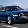 Фото Audi SQ5 2012