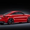 Фото Audi TT-RS Plus 2012
