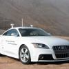 Фото Audi TTS Autonomous 2009
