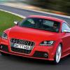 Фото Audi TTS Coupe 2008