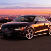 Фото Audi TTS Coupe 8J USA 2010