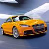 Фото Audi TTS Coupe USA 2008