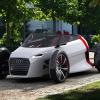 Фото Audi Urban Concept Spyder 2011