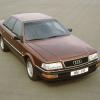 Фото Audi V8 1988-1994