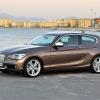 Фото BMW 1-Series 125d-3 door Urban Line F21 2012