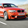 Штурмовик. Знакомимся с самой быстрой «единичкой» — BMW 1-Series M Coupe