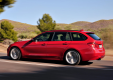 Фото BMW 3-Series 328i Touring Sport Line F31 2012