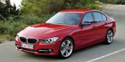Фото BMW 3-Series 335i Sedan Sport Line F30 2012