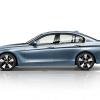Фото BMW 3-Series ActiveHybrid 3 F30 2012