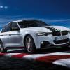Фото BMW 3-Series Sedan Performance Accessories F30 2012