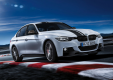 Фото BMW 3-Series Sedan Performance Accessories F30 2012
