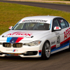 Фото BMW 3-Series Sedan Race Car F30 2012
