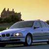 Фото BMW 5-Series 540i Sedan E39 1996-2003
