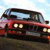 Фото BMW 5-Series E28 1981-1987