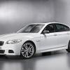 Фото BMW 5-Series M550d xDrive 2012