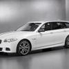 Фото BMW 5-Series M550d xDrive touring 2012