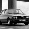 Фото BMW 5-Series Sedan E12 1972-1976