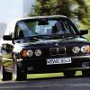 Фото BMW 5-Series Sedan E34