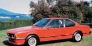 Фото BMW 6-Series 635csi E24 1978-1987
