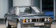 Фото BMW 6-Series 635csi E24 1987-1989