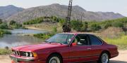 Фото BMW 6-Series 635csi USA E24