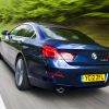 Фото BMW 6-Series 640d Gran Coupe F06 UK 2012