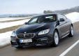 Фото BMW 6-Series 640d xDrive Coupe M Sport Package F12 2012