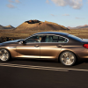 Фото BMW 6-Series 640i Gran Coupe F06 2012