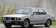 Фото BMW 7-Series 733i Security E23 1977-1986