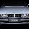 Фото BMW 7-Series E38 1994