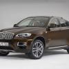 Фото BMW X6 2012