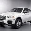 Фото BMW X6 M50d 2012