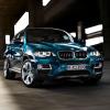 Фото BMW X6 xDrive35i E71 2012