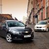 Двойной удар. Сравнительный тест Chevrolet Cruze и Kia Cerato