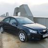 «Cruze»-контроль. Тест-драйв Chevrolet Cruze российской сборки